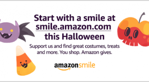 amazon smile and hough ear institute hough ear institute